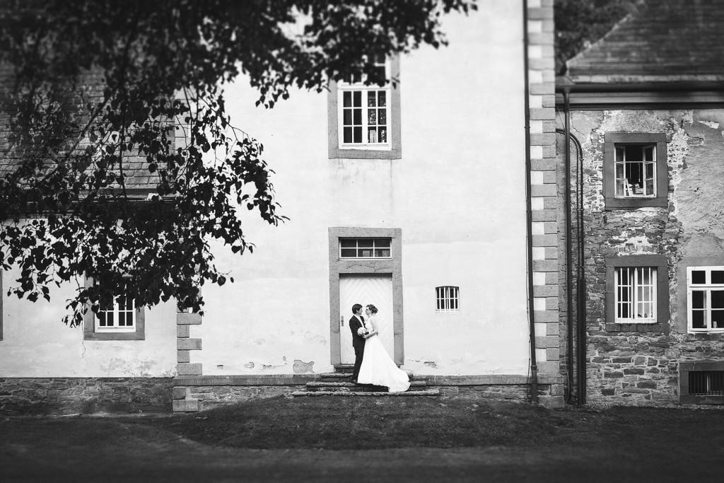 Hochzeit auf Schloss Corvey