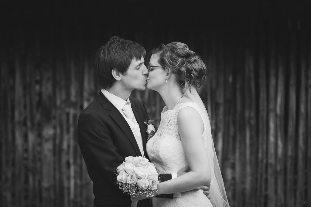 Hochzeit auf Schloss Corvey Brautpaarshooting