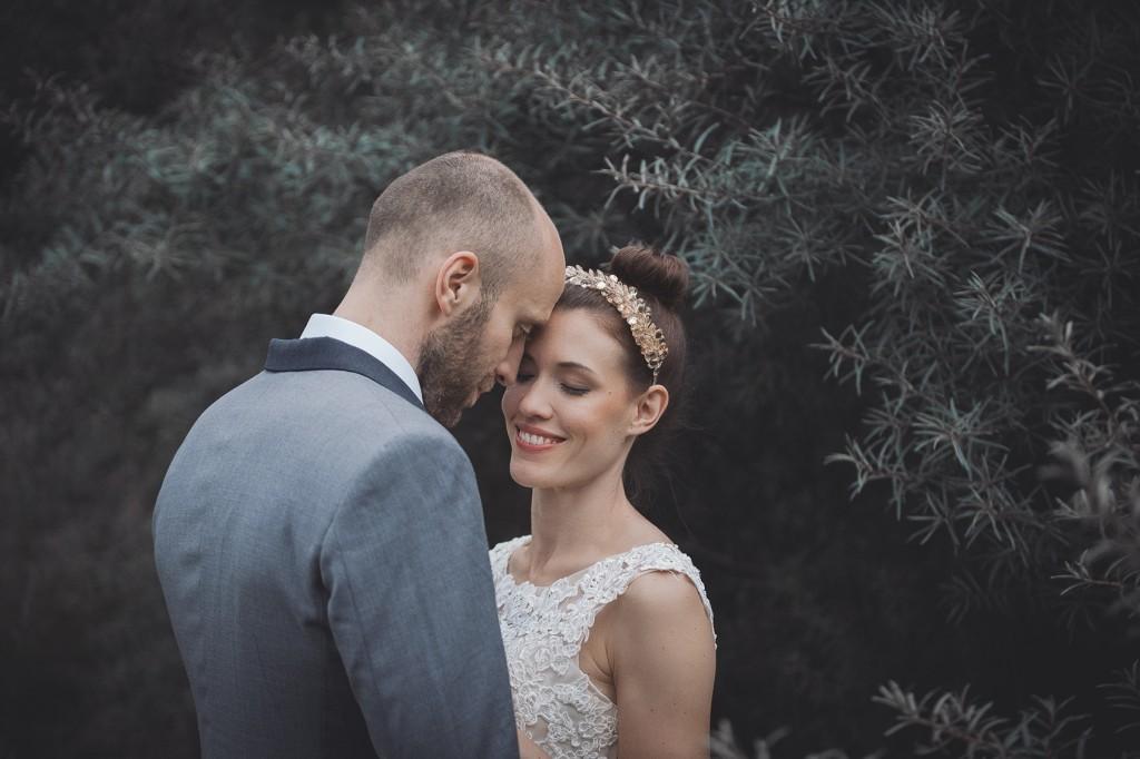 Hochzeitsfotograf NRW Brautpaar aus Berlin