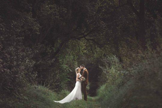 Hochzeit in Holzminden