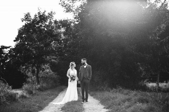 Hochzeit in Holzminden im Weserhotel