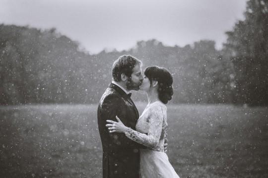 Hochzeit in Rheder