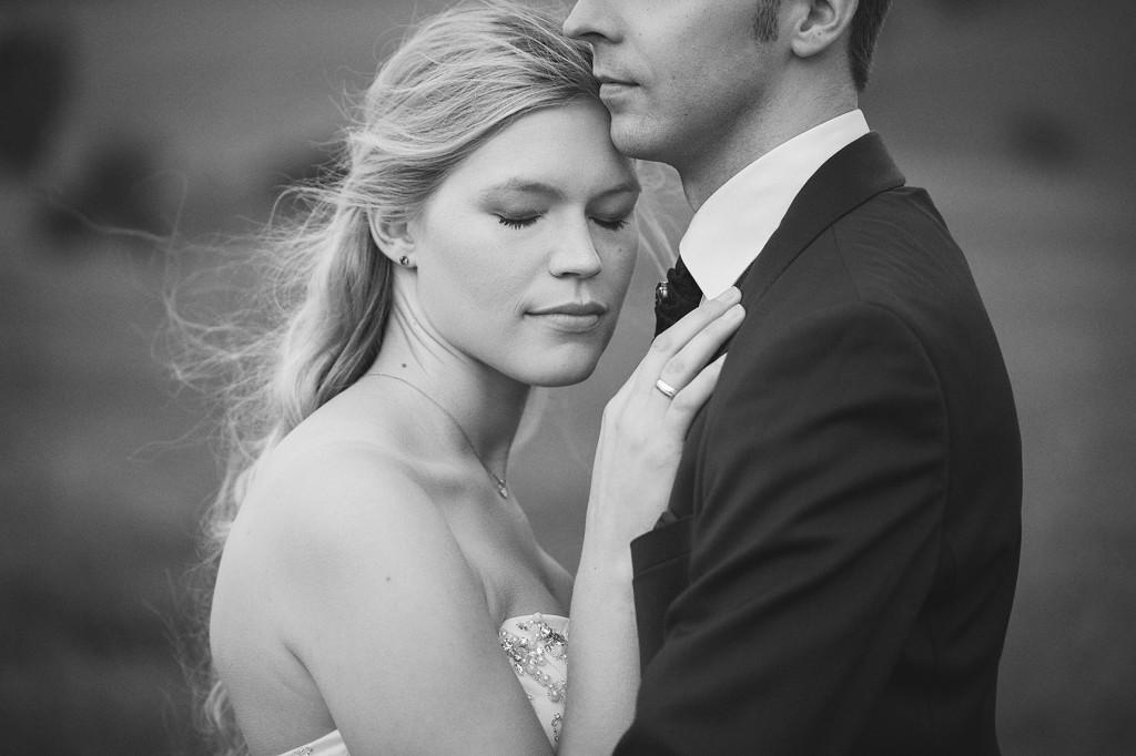 Braut im Portrait in Höxter