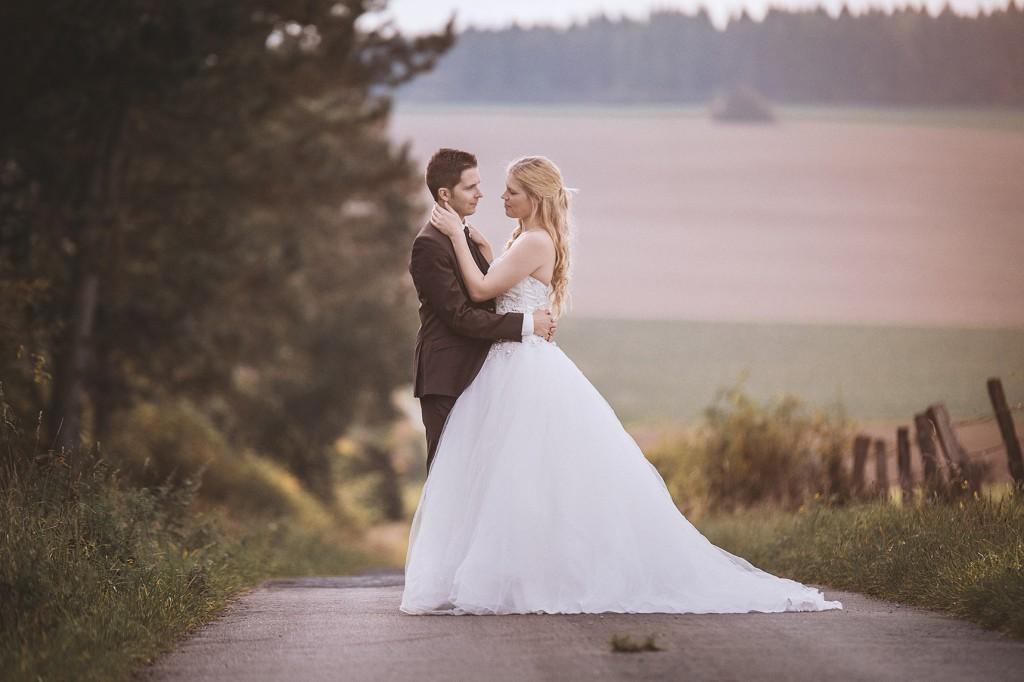 Brautpaarshooting Hochzeitspaar
