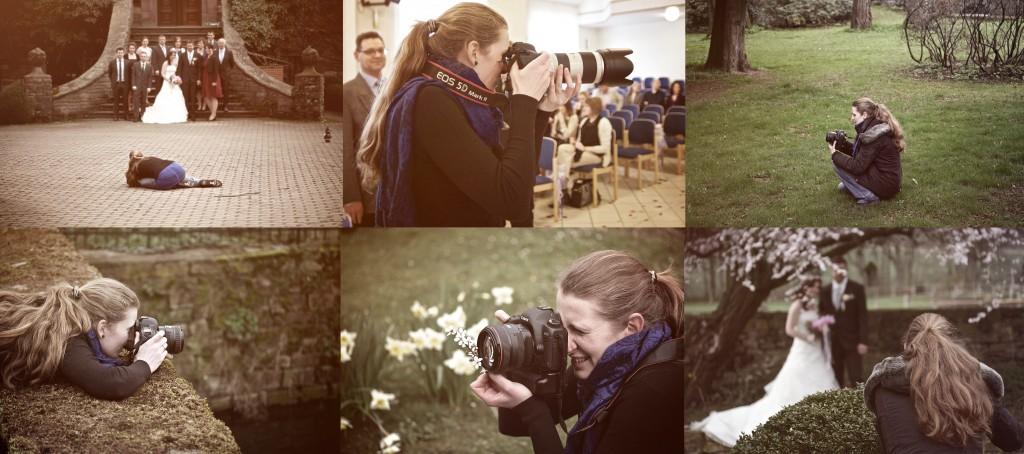 Hochzeitsfotograf in Beverungen