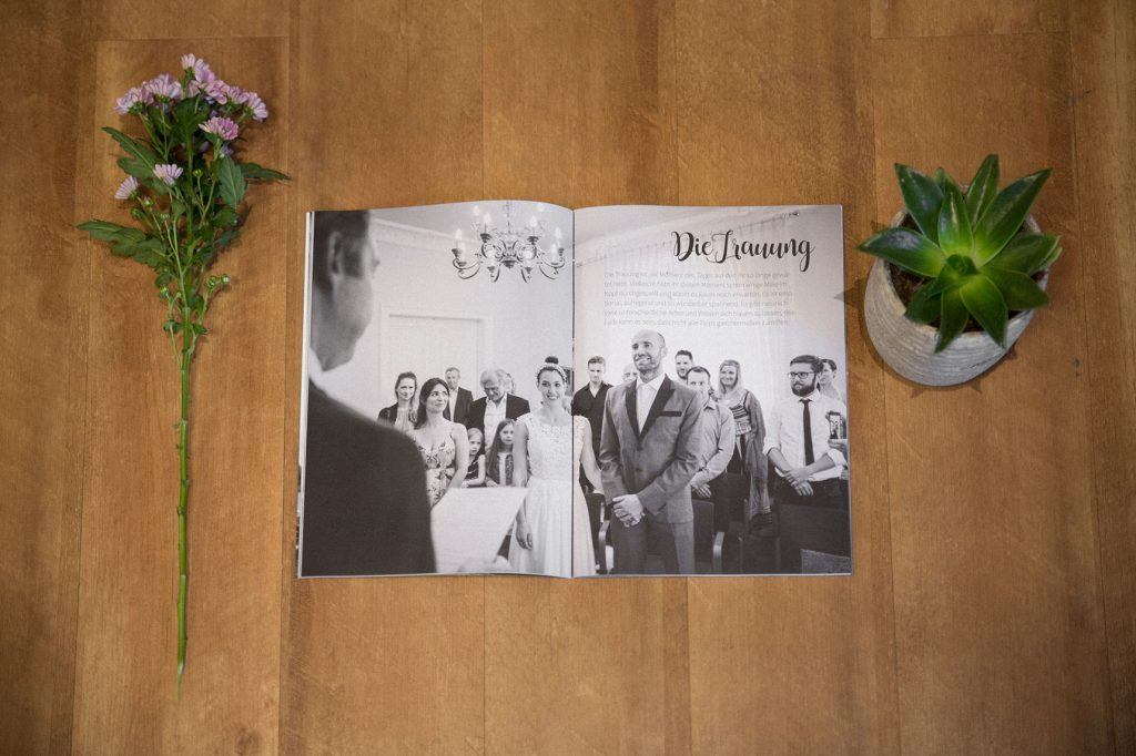 Hochzeitsguide für Fotografen