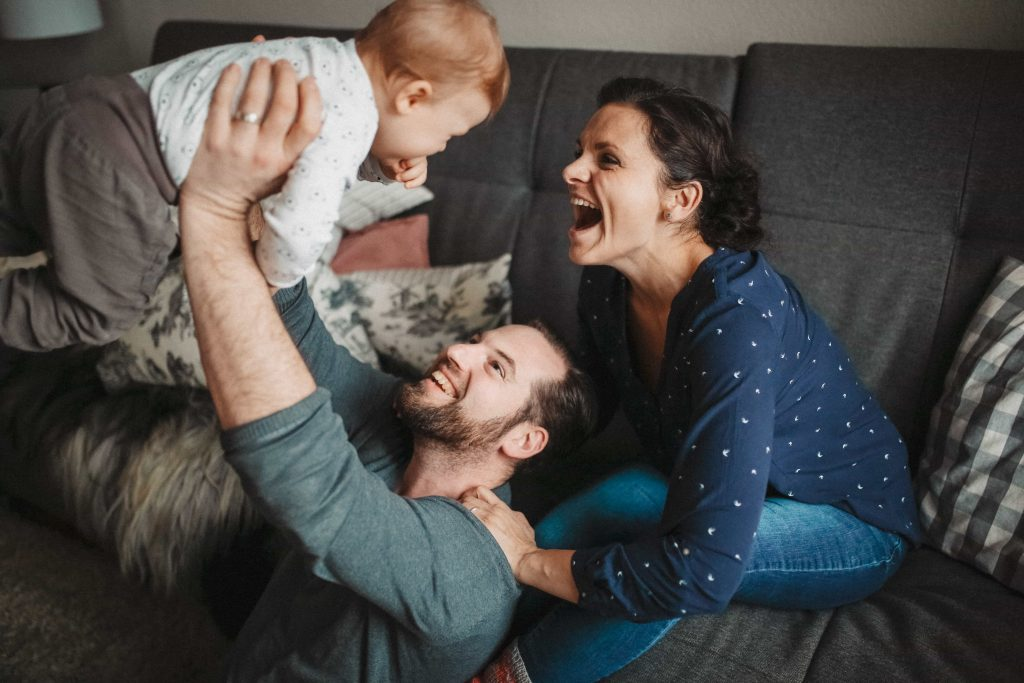 Familienfotos aus dem Kreis Hoexter