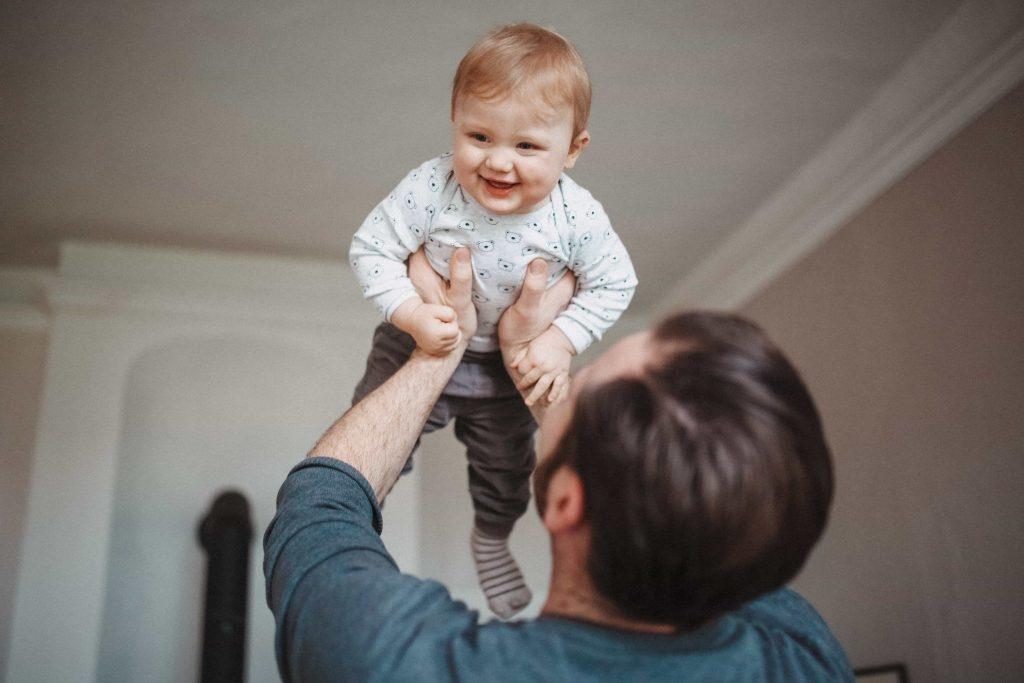 Babyshooting in Brakel