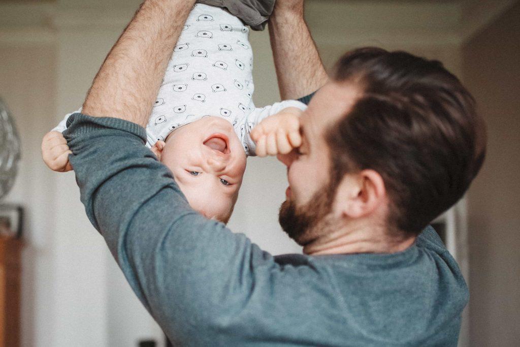 Babyshooting in Beverungen