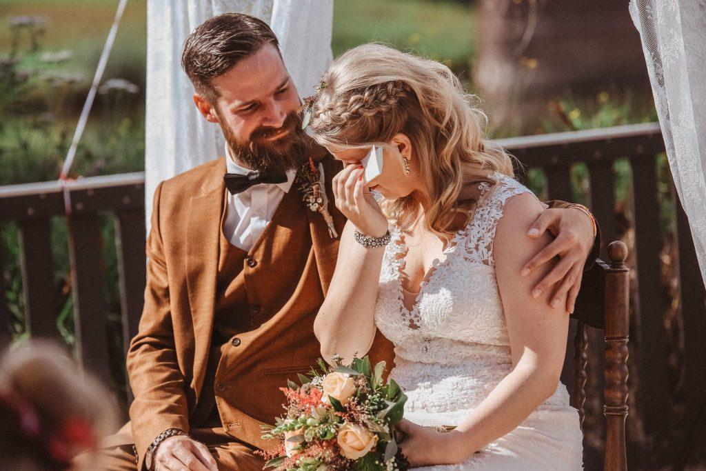 freie Trauung Hochzeit in Holzminden NRW