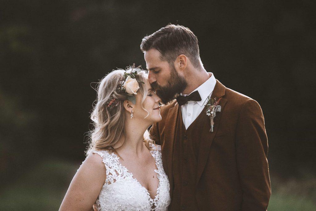 Hochzeitsfotografie Holzminden