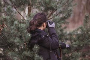 Praktikum beom Fotografen