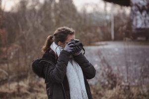 Praktikum bei einem Fotografen