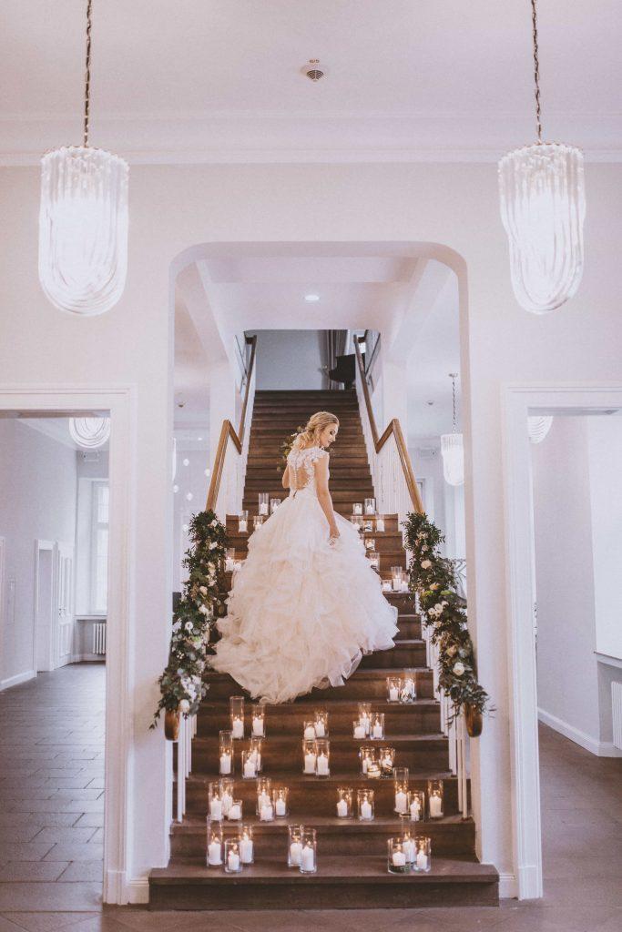 Hochzeit im Schloss Ovelgönne