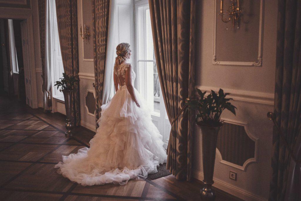 heiraten im Schloss Ovelgönne