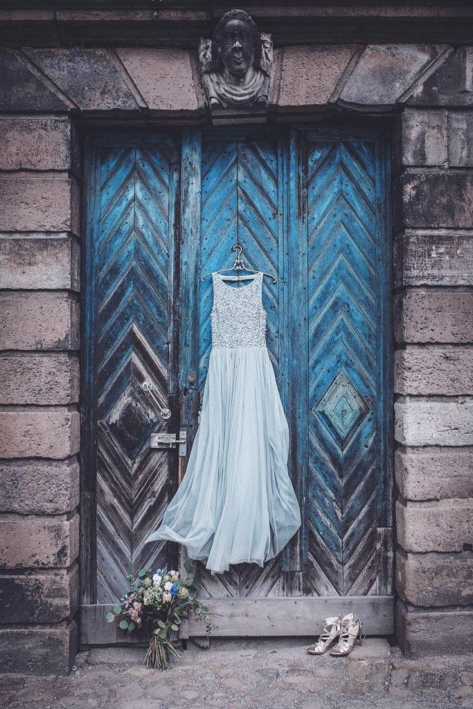 Hochzeit in Corvey