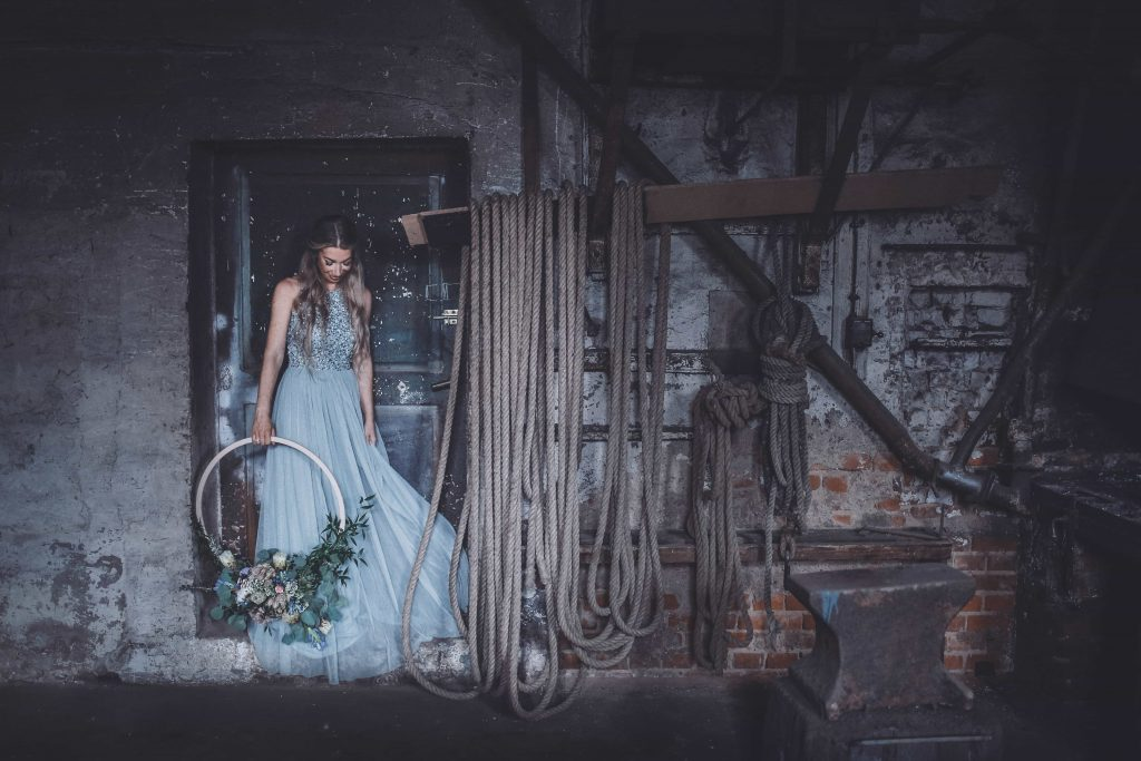 Braut in corvey