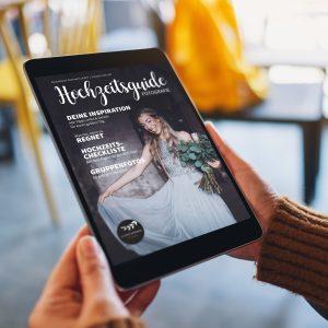 e-book Hochzeitsguide
